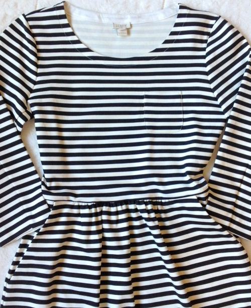This just in…Black and White Stripes 2015
