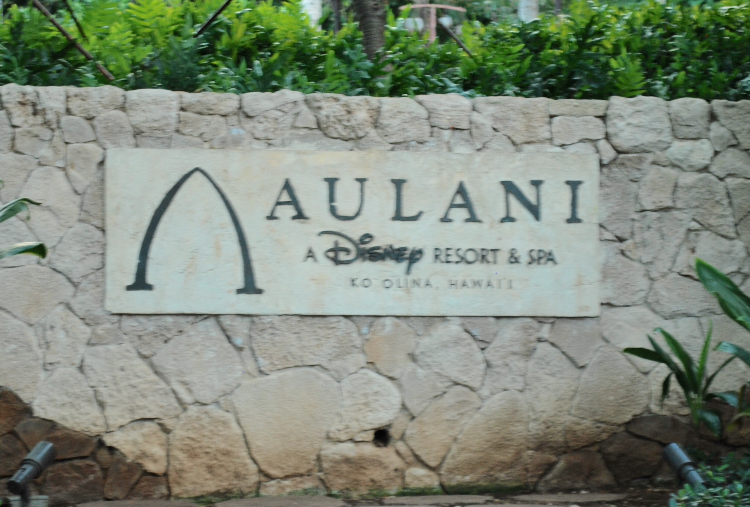 Disney Aulani Hawaii with kids