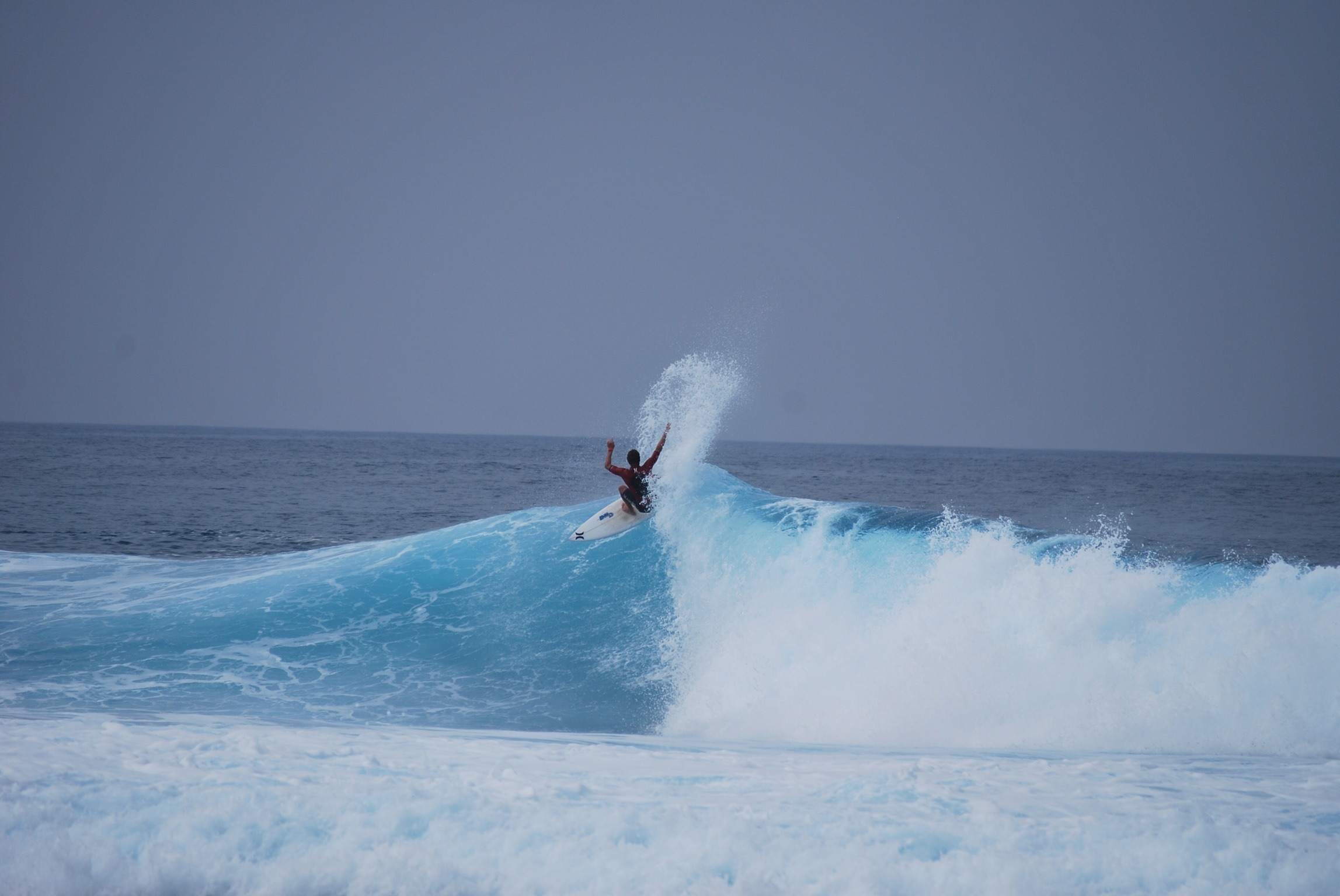 North Shore Pipeline