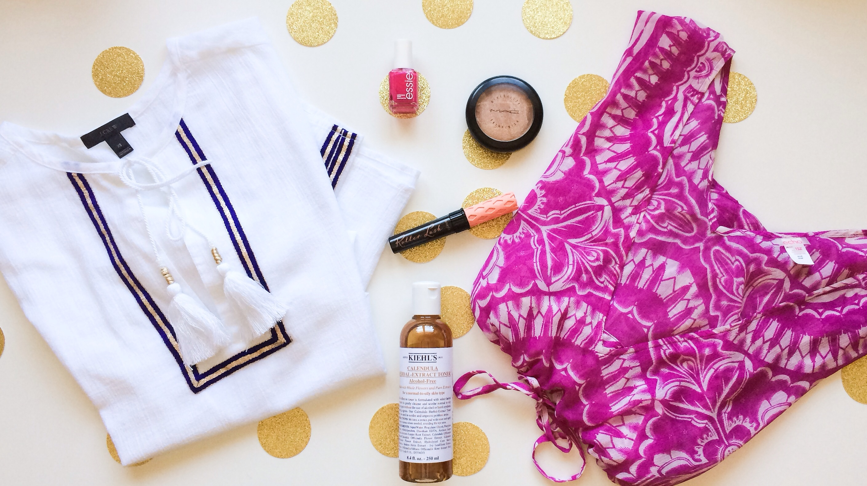 Sunday Favorites :: Beach Day Plans