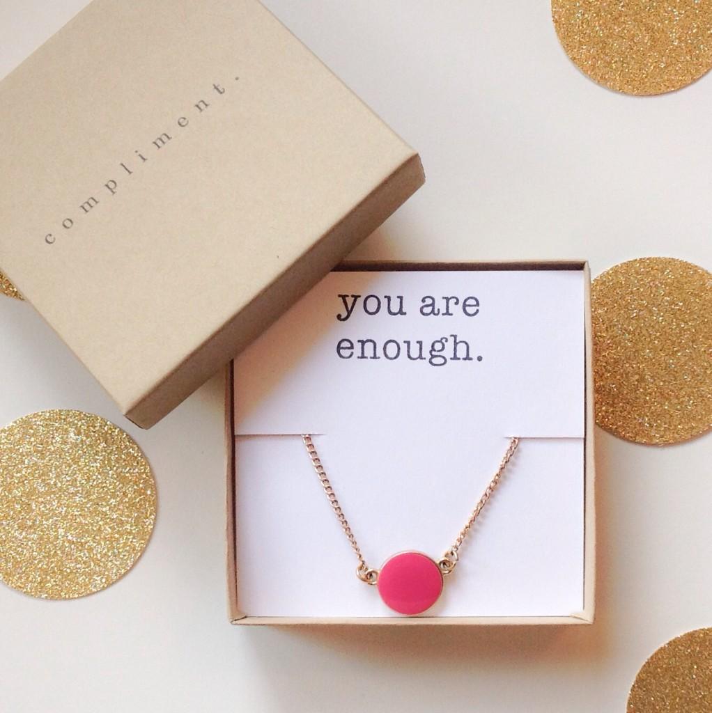 shop compliment bracelet favorite