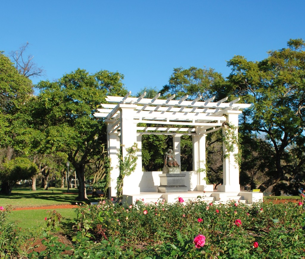 Rose Garden Buenos Aires