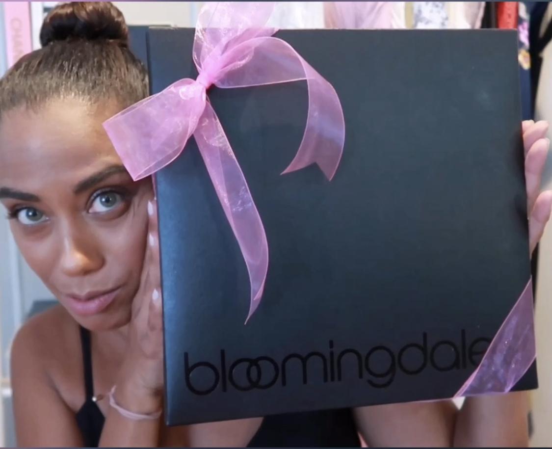 YouTube - Bloomingdales Beauty