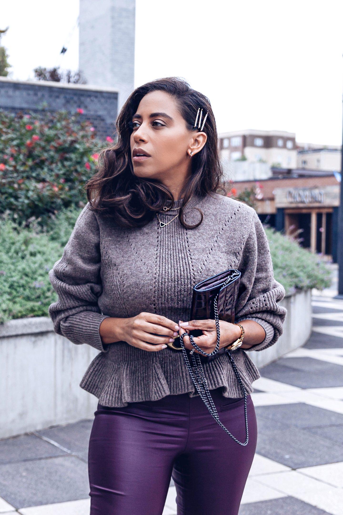 HM Style - Sweater