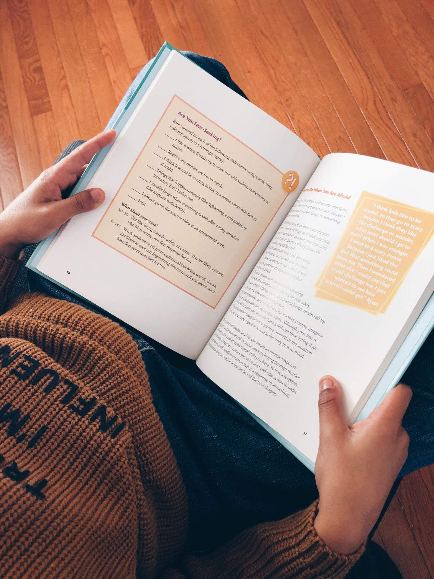 school made easy book for children