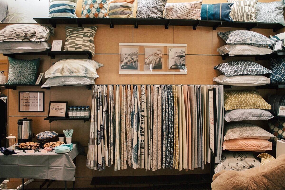 comfy & cozy bedding
