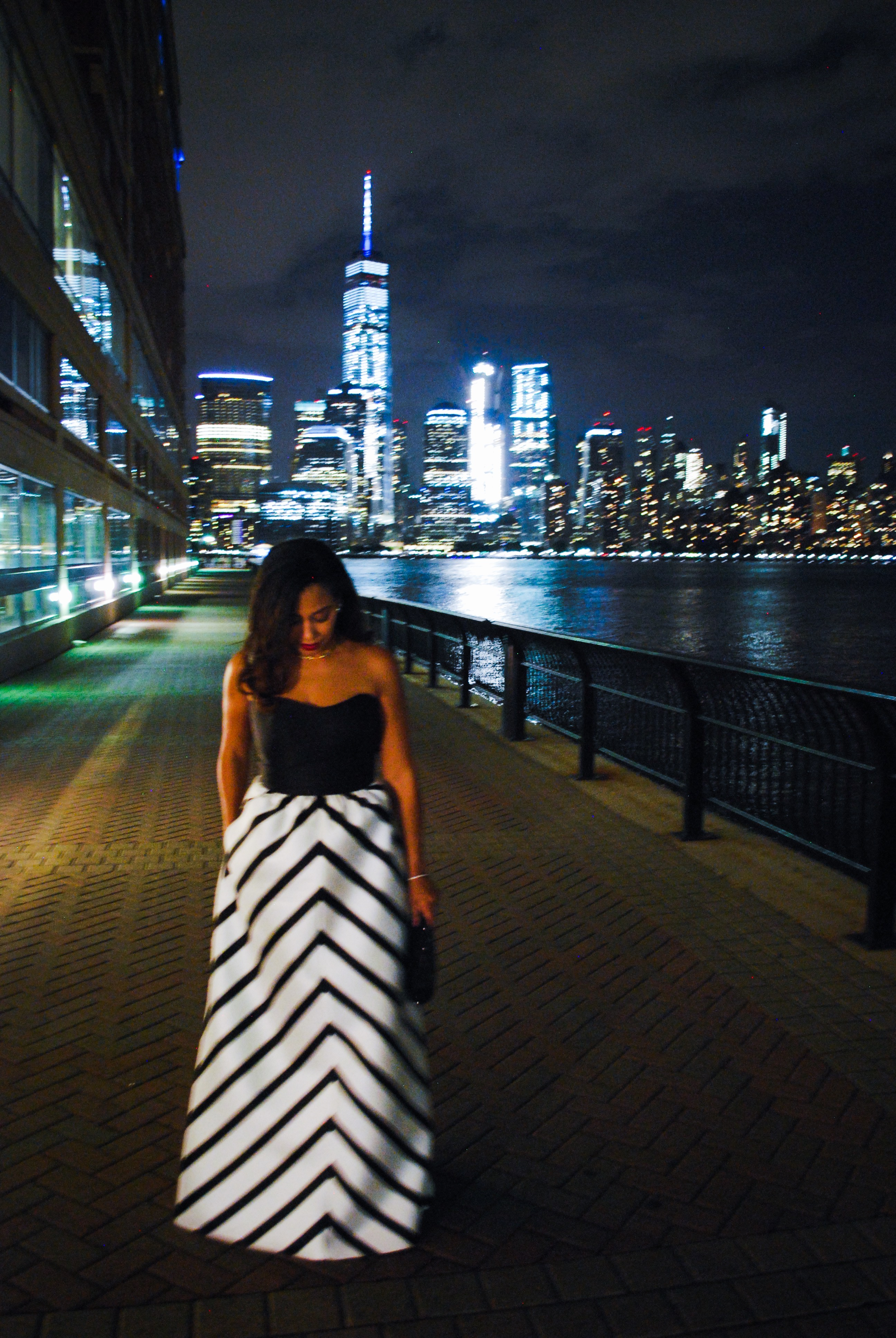 This Season's Gold // Moments - New York City Freedom Towe