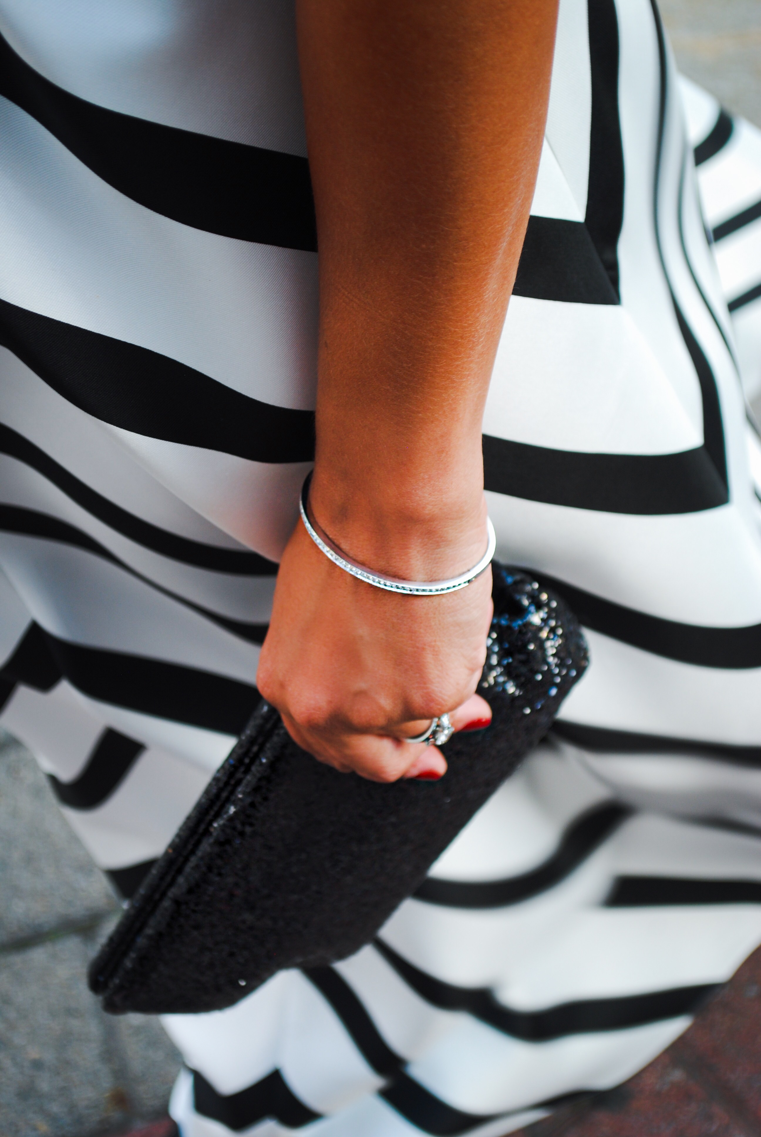 This Season's Gold // Moments - Tacori bracelet