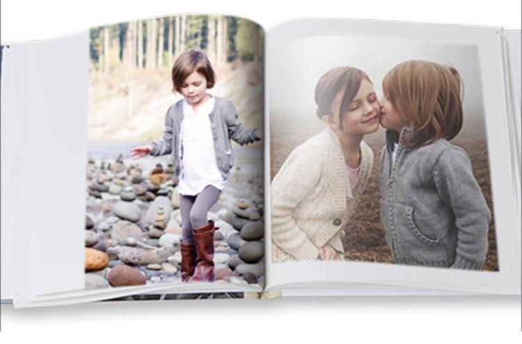 Shutterfly Photobook