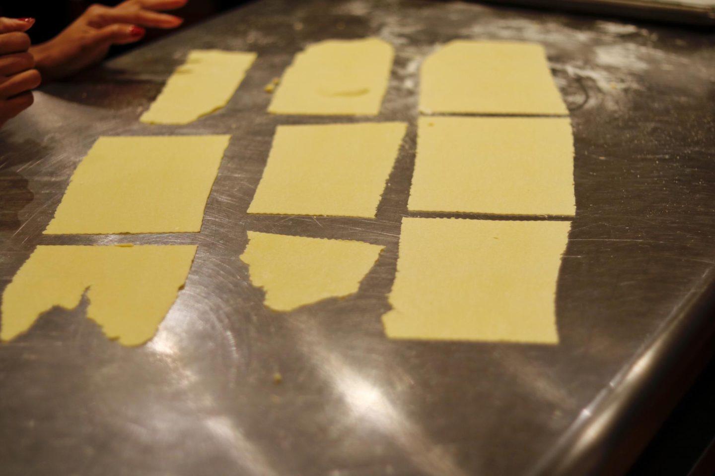 Italian Cooking - Fresh Pasta