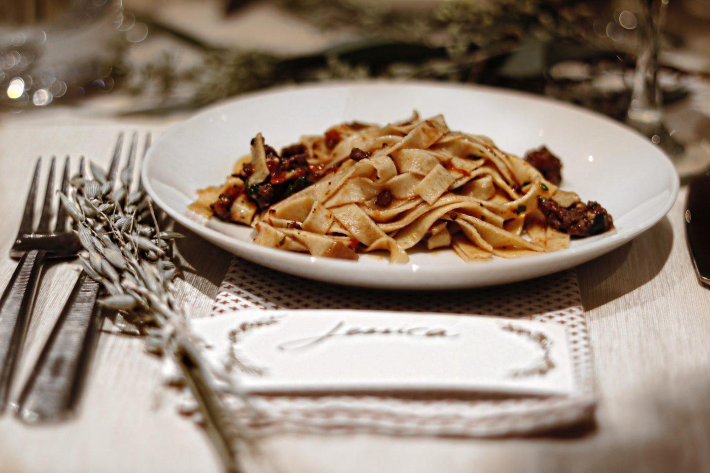 Italian Cooking Lessons - Ragu