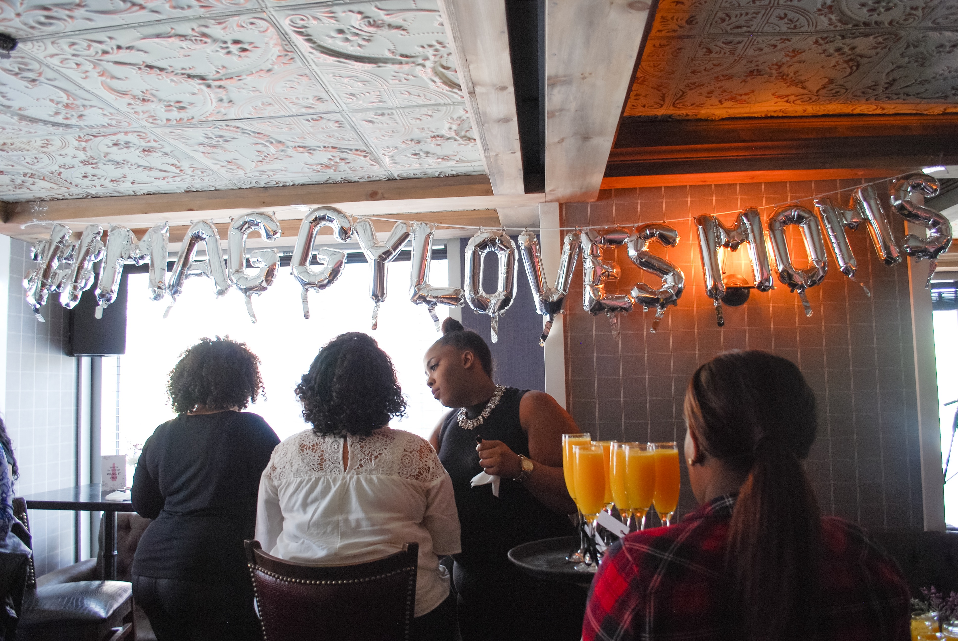 Maggy Loves Moms NYC Brunch