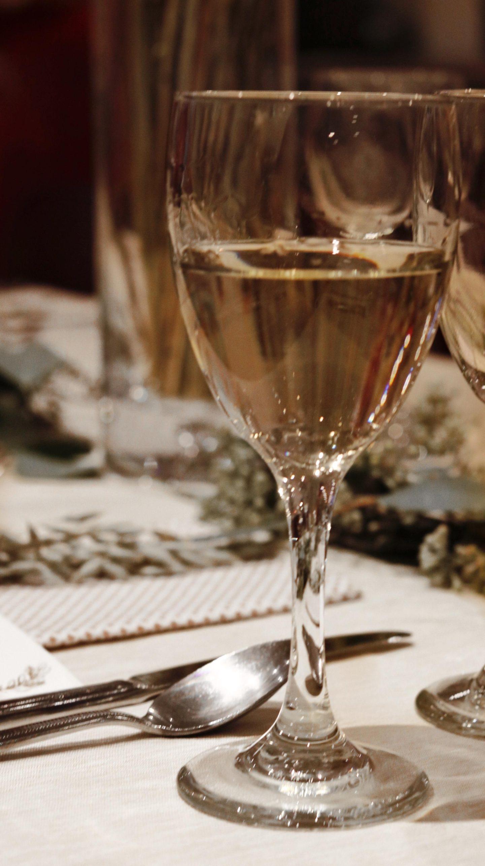 Mamma Mia White Wine
