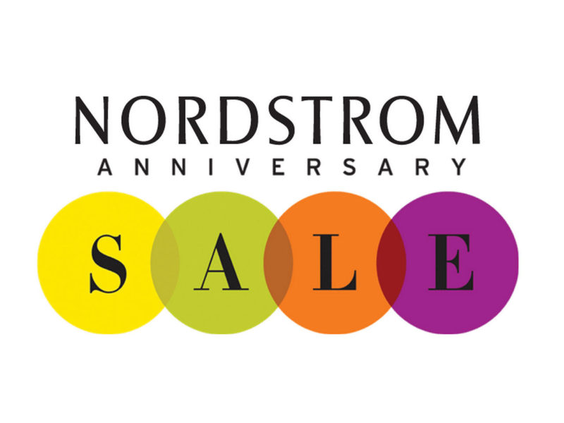 Giveaway // The Nordstrom Anniversary Sale