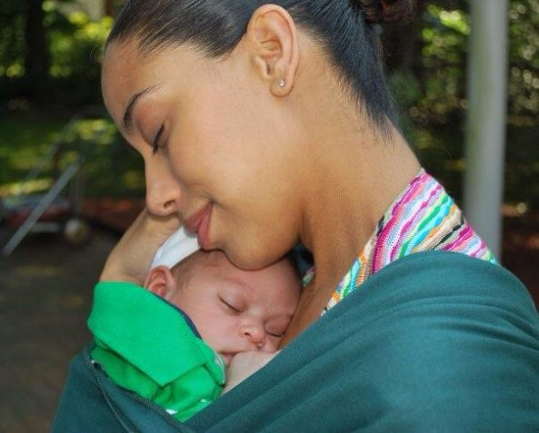 things I learned about motherhood