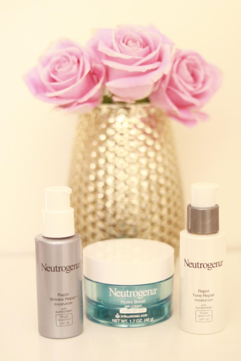 #PielSanaEsBella // Healthy Skin with Neutrogena